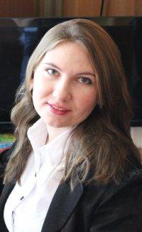 Сергунина Марина Сергеевна